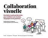 Collaboration visuelle - Une boîte à outils performante pour améliorer vos réunions, vos projets et vos processus