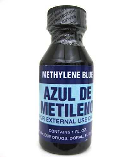 AZUL DE METILENO 1 OZ
