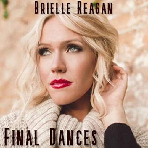 Brielle Reagan feat. Peter Distefano