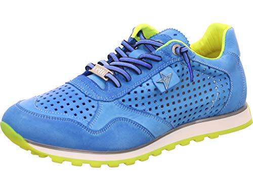 Cetti Sneaker Größe 43, Farbe: Nature TIN WASH Electric-