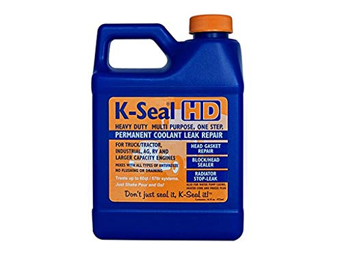 KALIMEX LTD KSEAL-HD Coolant Leak Repair