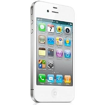 Apple iPhone 4S - Smartphone Libre (Pantalla táctil de 8,9 cm (3,5