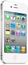 Apple - Smartphone iPhone 4S con display touchscreen da 8,9 cm (3,5 pollici), fotocamera da 8 Megapixel, WiFi, UMTS, Unlocked, iOS 9, senza blocco