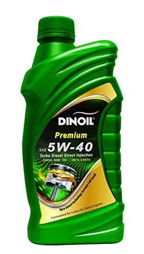 Dinoil 1585 Aceite, 1 L