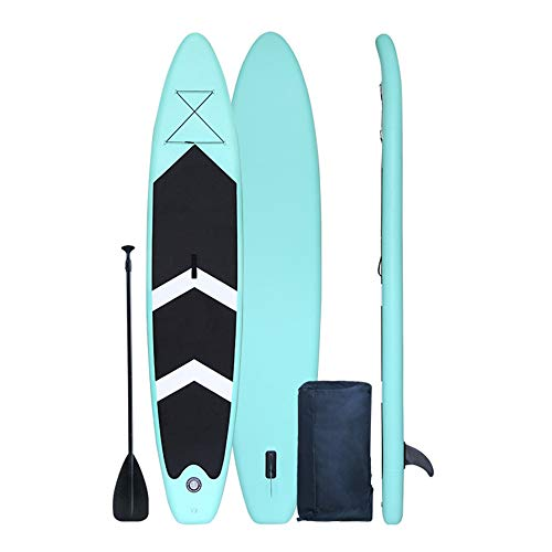 QIANG Tabla De Stand Up Paddle Surf Inflable Paquete Sup Premium Tabla De Yoga Inflable