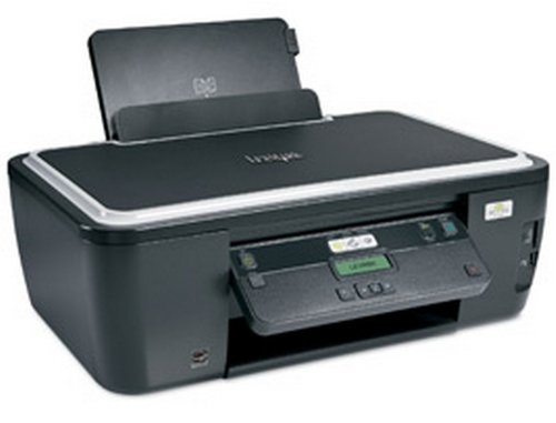 Lexmark S305 Impact Multifunktionsgerät (Tintenstrahldrucker, Scanner, Kopierer)