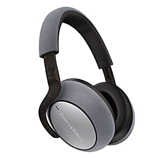 Bowers & Wilkins PX7 Wireless Over Ear Headphones with Active Noise Cancellation - Silver (B07WK6SGZC)   Amazon price tracker / tracking, Amazon price history charts, Amazon price watches, Amazon price drop alerts