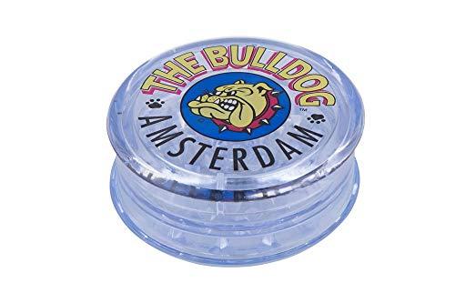Bulldog Plastik Grinder,Ø 60mm