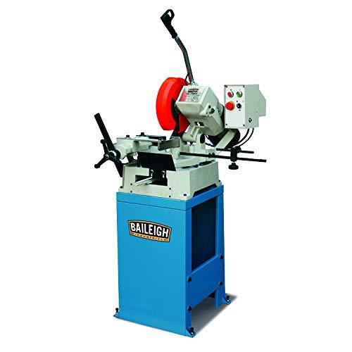 Baileigh CS-250EU 10' Manual Cold Saw