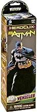 Batman Heroclix Five Figure Booster Pack