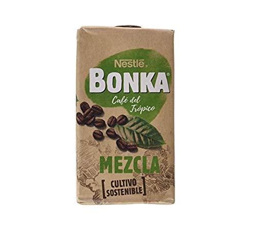 Bonka Café Tostado Molido Mezcla Suave, 250g