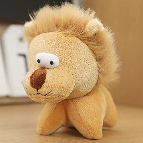 WPYLY Muñeca Animal de Peluche de Juguete Lindo Ciervo león Rosa Cerdo Mascota...