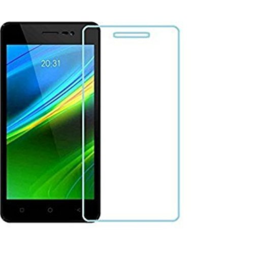 Generic Tempered Glass Screen Protector For Karbonn Machone Titanium S310