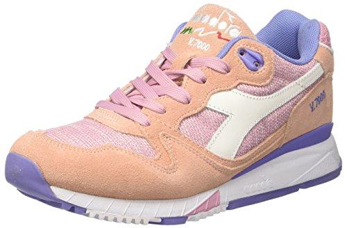 Diadora - Sneakers V7000 Nyl II Wn per Donna (EU 38)