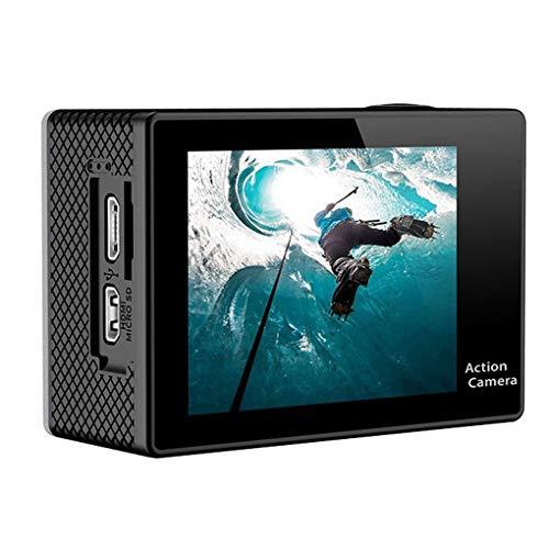 rongweiwang H9-Action-Kamera Ultra HD 4K Kamera Ultra HD WiFi 2.0