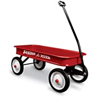 Radio Flyer Classic Wagon (Red)