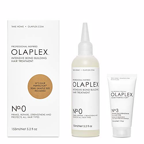 Olaplex Nr. 0 Intensive Bond Building Hair Treatment Kit