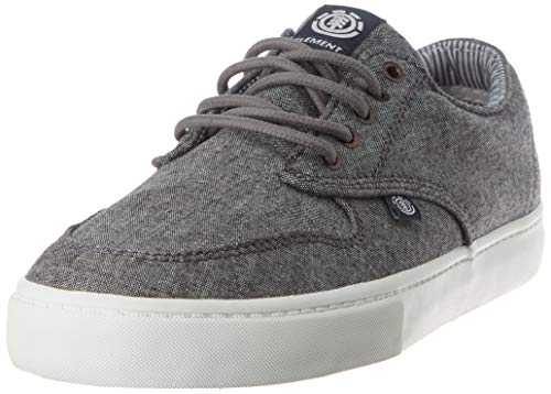 Element Men's Low-Top Trainers, Blue Stone Chambray 4083, 12 UK