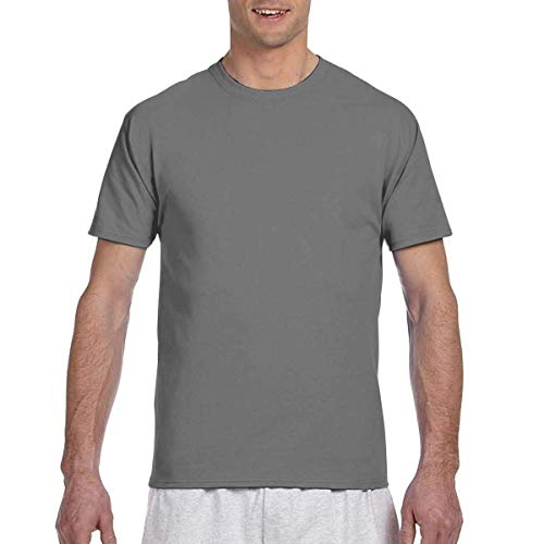 WLQP Ropa Hombre Camisetas America Forces in Europe Men's Short Sleeve Crewneck T-Shirt