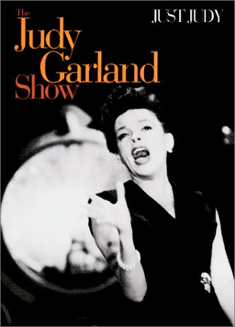 The Judy Garland Show - Just Judy