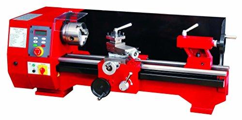 Metalldrehmaschine SC6, Spitzenweite 550 mm, 1000 Watt