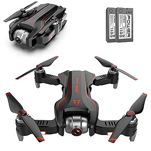 GZTYLQQ GPS-Drohne mit 4K-Kamera,...