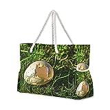 MONTOJ Bolsa de compras para incubar huevos, bolsa de playa