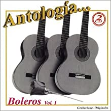 Best antologia del bolero Reviews