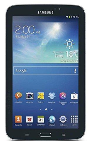 Samsung Galaxy Tab 3 7.0 T217s 16GB Sprint CDMA Locked 4G LTE Tablet PC - Black