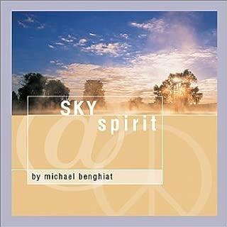 Sky Spirit - music for massage/relaxation/meditation