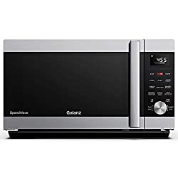 Galanz 3-in-1 SpeedWave with TotalFry Microwave