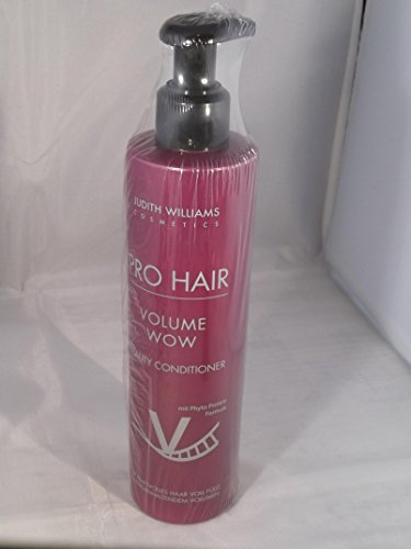 Judith Williams Pro Hair Volume Wow Beauty Conditioner