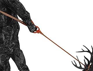 MULTUS: Deer Drag & Harness; Every Way to Drag a Deer in...