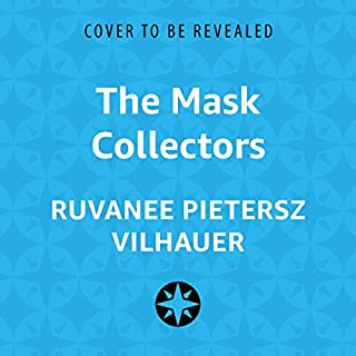 The Mask Collectors cover art