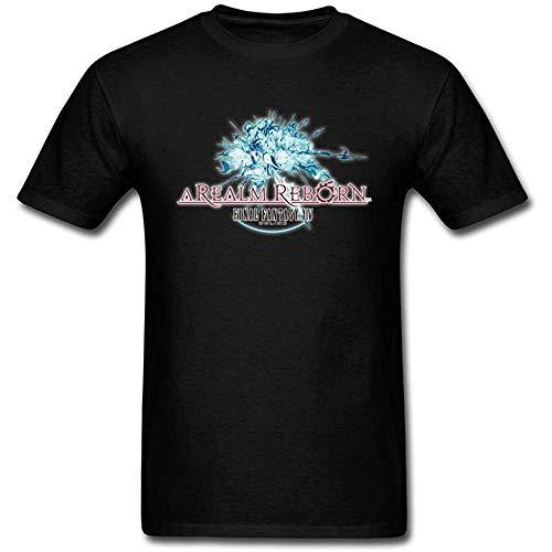 Men's Final Fantasy XIV A Realm Reborn Tshirts