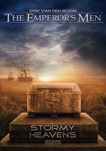 The Emperor's Men 8: Stormy Heavens