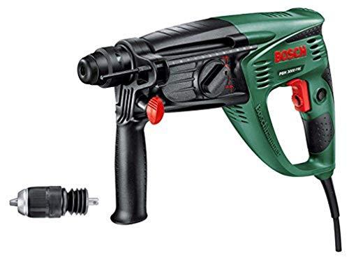 Bosch Home and Garden 0.603.393.200 Martillo perforador, 750 W, 230 V