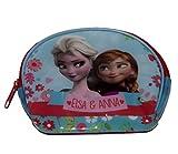Disney Frozen Portafoglio, ast0757, 8,5x 12x 2CMS