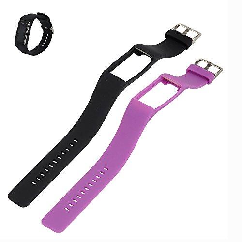 WEINISITE Armband für Polar A360, Soft Silikon Ersatzarmband für Polar A360 Smart Watch (#6)