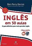 Inglês em 50 aulas: o guia definitivo para você aprender inglês