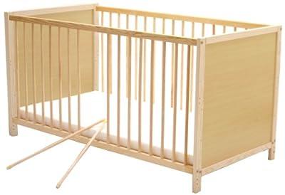 Grapi estándar cuna cama _ Parent