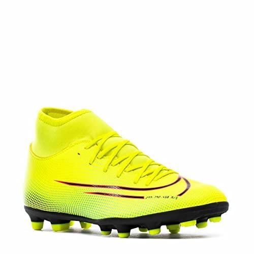 Nike Men's Superfly 7 Club MDS FG/MG Soccer Cleat BQ5463 703...