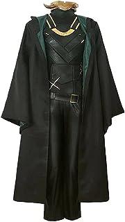 Cosplay Lady Loki Kostuum Sylvie Enchantress Outfit