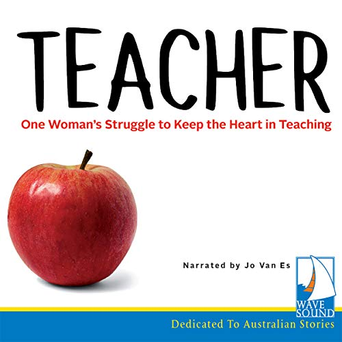 Teacher cover art