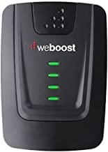 weBoost Connect 4G Cell Phone Signal Booster for Home and Office – Enhance Your Signal up to 32x. Can Cover up to 5000 sq ft or Medium Home (Renewed) - 1 Year Manufacturer Warranty