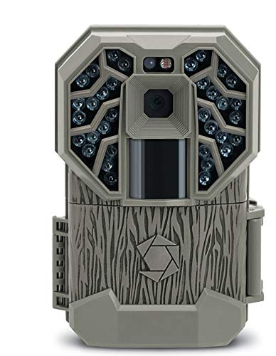 Stealth Cam G34 Series, Infrared, Day and Night Picture/HD Video and Sound Trail & Game Camera. Proven Reliability and Quality from a Brand You Trust