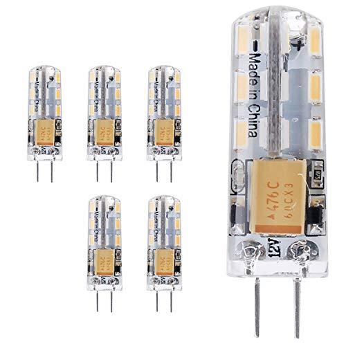 elinkuem G4LED, Bianco, G4, 2.0 wattsW 12.00 voltsV