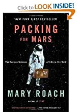 Packing for Mars byRoach