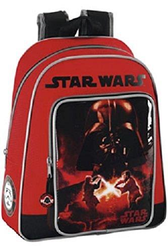 Star Wars Darth Vader rugzak, schoudertas, backpack, schooltas, kleuterschooltas, schoolrugzak