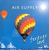 Songtexte von Air Supply - Forever Love